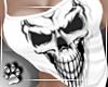 Skull -Tank Top
