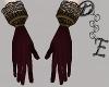 Dainty Gloves