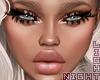 !N Big Lips Queen NOLASH