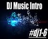 #DJ Music Intro