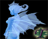 Sea Elf Blue Wing Fins