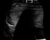 [C] Levis Blk Pants