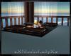Seaside FireTable Set