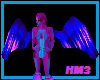 Magic Neon Wings