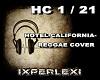 HOTEL CALIFORNIA-REGGAE