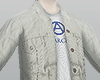 Jacket n (A)