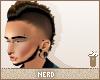>Nerd< Hawk Brown