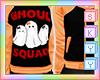 Kids Ghoul Squad Jacket
