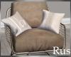 Rus: Evee Modern Chair