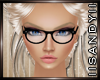 Maria Specs Clear