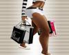 Pasas P Shopping Bag