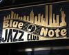 jazz club note