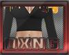 DNXG Off Shoulder Shirt