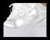 G | Betrayal Shoes White