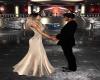 Wedding vows pose