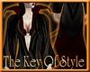 [Key]VampiriKa Dress