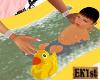 Bath Time Baby  /No Bath