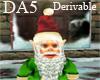 (A) Holiday Elf