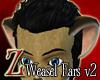 [Z]Weasel Ears v2