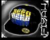 [Fiyah] NERD flip hat[a]