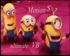 Minions ultimate VB