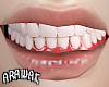 ak. white teeth M