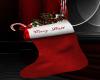 COREYBUTT CHRISTMAS SOCK