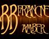 *BB* FRANCYNE - Amber