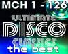 MIX Disco Classics