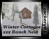 XXX Ranch Cottages