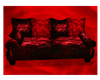 Red Star Couch