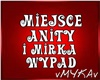 VM MIEJSCE ANITY I MIRKA