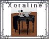 (XL)Bloodlands Table
