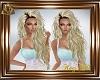 AD! Lana Blonde 51
