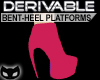[SIN] BentHeel Platforms