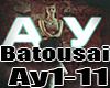 Batousai - Ay