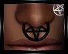 KC* Pentagram Septum