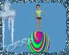 PT Balance Ball