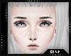 M| Albino Belle