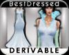 ! 325Masquerade Gown v3