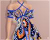 !© Vibrant Dress III
