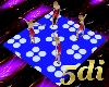 Cosmic Dance Floor