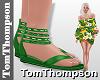 Aloha Sandals