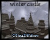 (OD) Winter castle