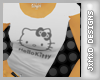 !JMD! Hello Kitty Tee