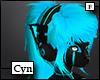 [Cyn] Electric Hair v2