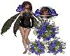 flower fountain 1
