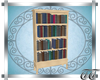 The Beach Bookcase 2