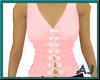 (A) Pink Top Vest