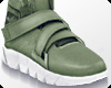 JL▲ Shoes Green